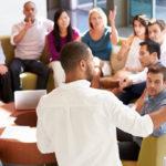 Medarbetarskap är att ta ansvar för sin relation till arbetet, arbetsplatsen, sin chef och sina kollegor. Läs mer ....
